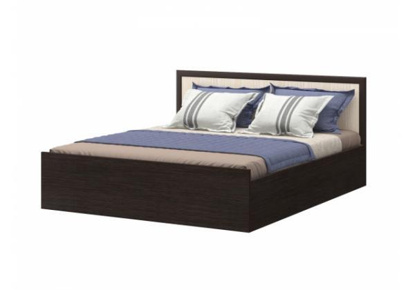 Кровать Фиеста 1,6 м. – фото 1